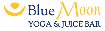 Blue Moon Yoga Logo