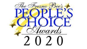 Fresno Bee's People's Choice 2018